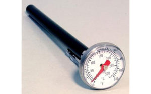Pocket Thermometer - High Temperature