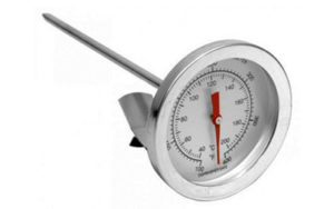 Candy Deep-Fry Thermometer