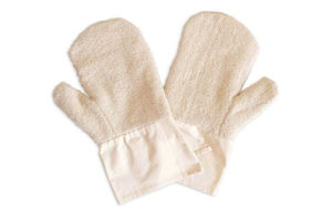 Baking Gloves - Short Cuff