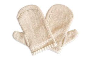 Baking Gloves - No Cuff