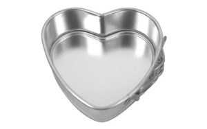 Heart Shape Springform Pan - BC5210S